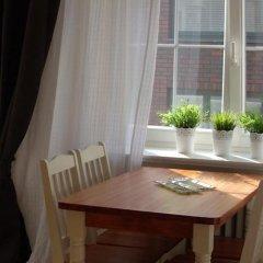 Отель Apartament Studio Old Town Szeroka Польша, Гданьск - отзывы, цены и фото номеров - забронировать отель Apartament Studio Old Town Szeroka онлайн балкон