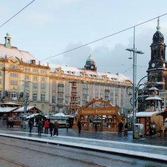 Отель Star Inn Premium Haus Altmarkt, By Quality Дрезден фото 5