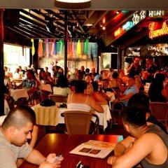 Club Alpina Турция, Мармарис - отзывы, цены и фото номеров - забронировать отель Club Alpina онлайн развлечения