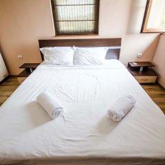 Отель Nicodia Holiday Village Карджали комната для гостей фото 2