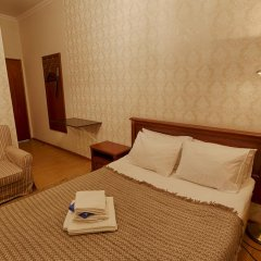 Мини-Отель Калифорния на Покровке 3* Номер Комфорт с разными типами кроватей фото 14