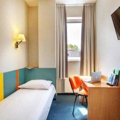 Отель Ecotel Vilnius 3* Стандартный номер с различными типами кроватей фото 16