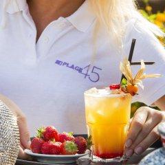 Le Grand Hotel Cannes Канны питание фото 2