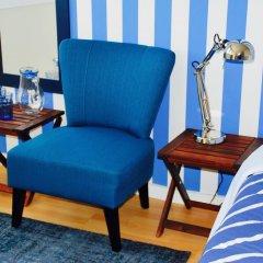 Отель Residence Navy Порту удобства в номере