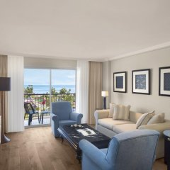 IC Hotels Santai Family Resort 5* Люкс с различными типами кроватей фото 8