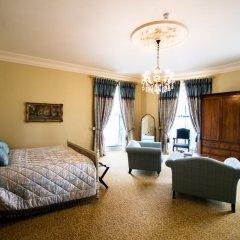 Отель Crossbasket Castle Великобритания, Глазго - отзывы, цены и фото номеров - забронировать отель Crossbasket Castle онлайн комната для гостей фото 9