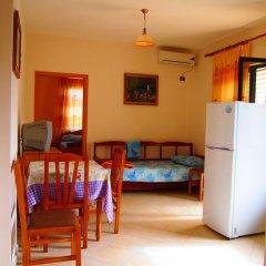 Отель Aparthotel Shkodra Голем комната для гостей фото 2