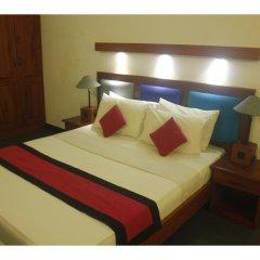 Vista Star Beach Hotel 3* Стандартный номер с различными типами кроватей фото 11