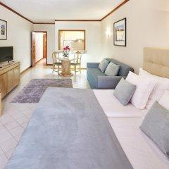 Отель Luna Clube Oceano 3* Апартаменты с различными типами кроватей