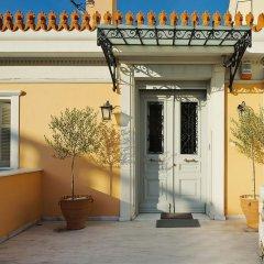 Отель NS Place Греция, Афины - отзывы, цены и фото номеров - забронировать отель NS Place онлайн фото 2