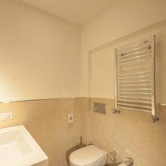 Отель Rome Accommodation Jazz House ванная