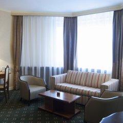 """Гостиница """"Президент-отель"""" 4* Номер Комфорт с двуспальной кроватью"""