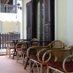 Отель Villa Somphong балкон