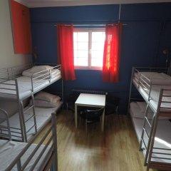 New World St. Hostel Варшава комната для гостей фото 5