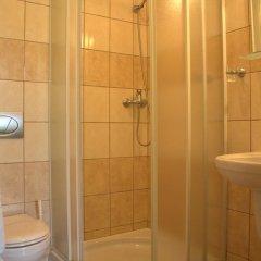 Отель Villa Pan Tadeusz ванная