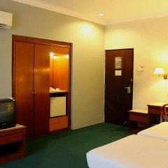 Отель Cinta Sayang Resort 4* Улучшенный номер с различными типами кроватей