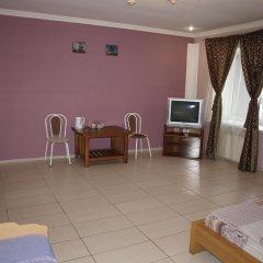 Гостиница Bukhta Guest House комната для гостей фото 3