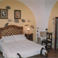 Отель La Casa del Marqués комната для гостей фото 5