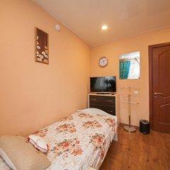 Мини-отель Квартировъ Стандартный номер с 2 отдельными кроватями (общая ванная комната) фото 2