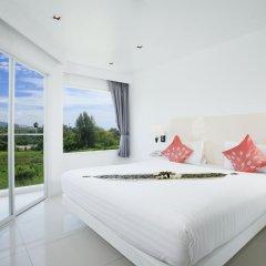 Grand Sunset Hotel 3* Номер Делюкс двуспальная кровать фото 2