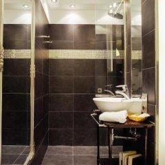 Отель Apartament Swietokrzyska ванная