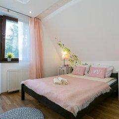Отель Vip Apartamenty Widokowe Апартаменты фото 35