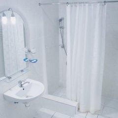 Мини-отель Котбус Стандартный номер с двуспальной кроватью фото 8