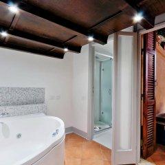 Отель Restart Accomodations Rome Рим спа