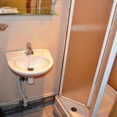 Гостиница Меблированные комнаты Ринальди у Петропавловской Стандартный номер с 2 отдельными кроватями фото 16