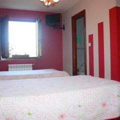 Отель Llosa de Ibio комната для гостей фото 5