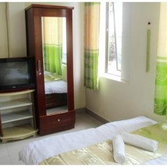 Da Lat Xua & Nay 2 Hotel Стандартный номер фото 11