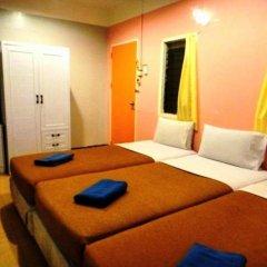 Отель Sawasdee Smile Inn Hotel Таиланд, Бангкок - отзывы, цены и фото номеров - забронировать отель Sawasdee Smile Inn Hotel онлайн спа фото 2