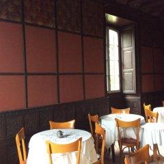 Отель Villa della Quercia Италия, Вербания - отзывы, цены и фото номеров - забронировать отель Villa della Quercia онлайн питание фото 3