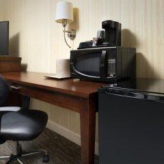 Отель The American Inn of Bethesda удобства в номере фото 2