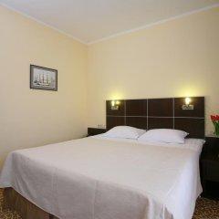 Гостиница Kompass Hotels Cruise Gelendzhik комната для гостей фото 5