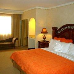 Hotel Gran Mediterraneo удобства в номере