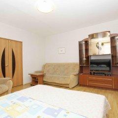 Апартаменты Альт Апартаменты (40 лет Победы 29-Б) Семейный полулюкс с разными типами кроватей фото 7