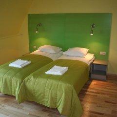 Braavo Spa Hotel 2* Стандартный номер с различными типами кроватей фото 4