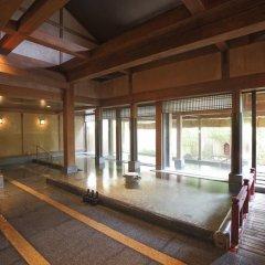 Отель Misasa Yakushinoyu Mansuirou 4* Стандартный номер фото 3