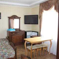 Olimp Hotel 3* Улучшенный номер с различными типами кроватей фото 4