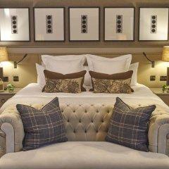 Отель Intercontinental Edinburgh the George 5* Полулюкс с различными типами кроватей