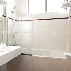 Отель Residhotel Impérial Rennequin 3* Студия с различными типами кроватей