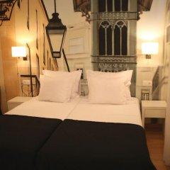 Отель Lisbon Style Guesthouse 3* Стандартный номер с 2 отдельными кроватями фото 3
