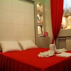 Гостиница Рандеву Стандартный номер с различными типами кроватей фото 3
