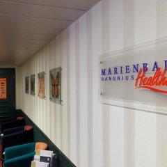 Отель Danubius Health Spa Resort Butterfly интерьер отеля фото 2