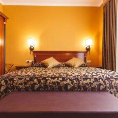 Гостиница Бизнес Отель Евразия в Тюмени 7 отзывов об отеле, цены и фото номеров - забронировать гостиницу Бизнес Отель Евразия онлайн Тюмень комната для гостей фото 5