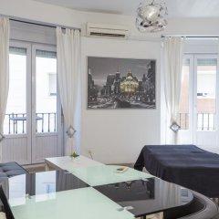 Отель Madrid Center Suites комната для гостей фото 2