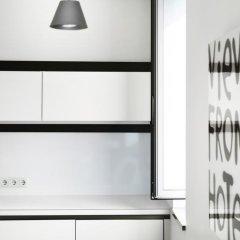 Augarten Art Hotel 4* Апартаменты с различными типами кроватей