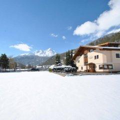 Отель Apart Tyrolis Австрия, Хохгургль - отзывы, цены и фото номеров - забронировать отель Apart Tyrolis онлайн городской автобус