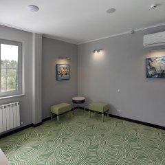 Бутик-Отель Тишина Челябинск интерьер отеля фото 3
